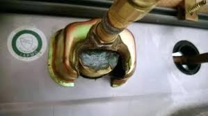 how to remove an kitchen faucet how to remove a kitchen sink with attached images change kitchen