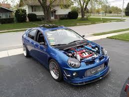 2004 dodge srt 4 dan k u2013 modern automotive performance