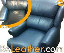 leather mission recliner 361 mission recliner in leather green