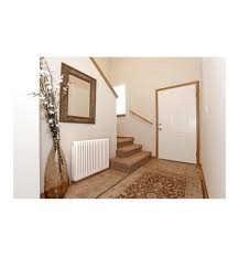 quinn designer radiator forza multi column radiator