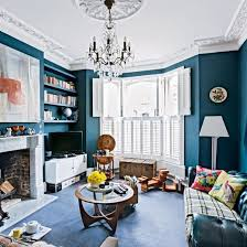 London Flat Interior Design Eclectic Flat In London Daily Dream Decor