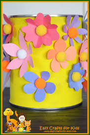 flower pot crafts for kids great gift for a green thumb