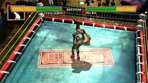 hulk hogan video game is far from u201cmain event u201d status wrestling