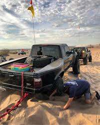 prerunner ranger raptor ford ranger prerunner cheapest ticket to the desert racing
