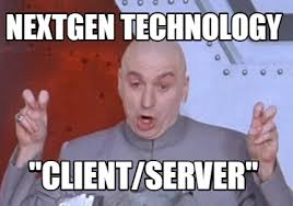 Server Memes - meme creator nextgen technology client server meme generator at