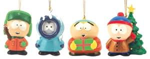 popgadget personal technology for south park tree