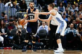 grizzlies look to top nikola jokic and the nuggets preview how