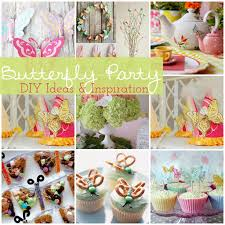 butterfly ideas and inspiration
