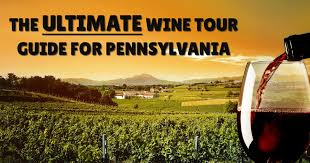 Pennsylvania Travel Cooler images The ultimate wine tour guide for pennsylvania pa 39 s best wine trails jpg