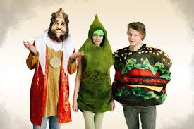Halloween Costume Ha1loween Whopper Green Costume Diy Halloween Costumes