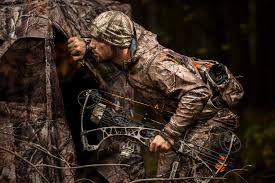 Bow Ground Blind Bow Hunting Archives Blog Truglo Com