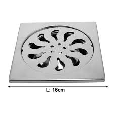 6 Floor Drain buy online bathroom floor drain jali bathroom floor drain jali