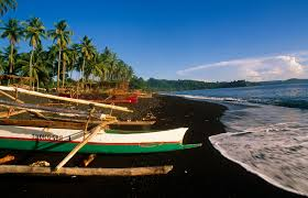 20 best black sand beaches in the world volcanic sand beaches to