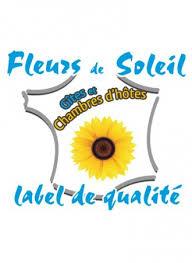 label chambre d hote fleurs de soleil un label de qualité pour les gîtes et chambres