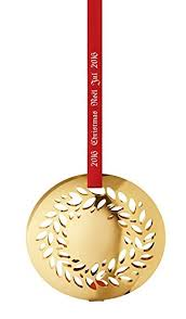 georg 3410216 annual ornament 2016