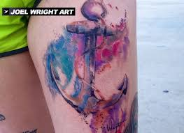 29 best watercolor tattoo art images on pinterest tattoo art
