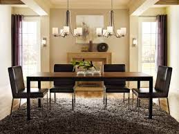 dinning kitchen table lighting living room chandelier dining room
