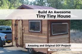 tiny tiny house instructables com jpg