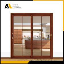 aluminum comfort room door design kitchen sliding door buy
