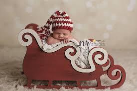 sleigh prop newborn photography props crafty pinterest