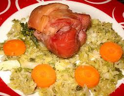 cuisine jarret de porc jarret de porc frais rouelle grillee recette amapp des