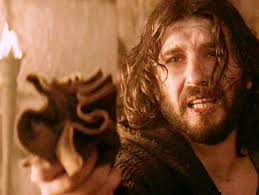 Image Of Christ by The Passion Of The Christ 2004 Movie Quiz Proprofs Quiz