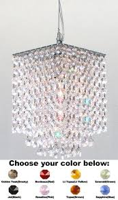 Wire Chandeliers Chandeliers Under 100 Dollars With Http Com And 1 483clear Good