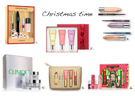 christmas gift sets 54 best christmas beauty gift sets style barista