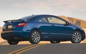 used 2009 honda civic si pricing for sale edmunds