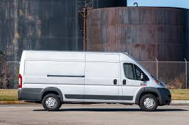 Dodge Ram 3500 Van - 2014 ram promaster 3500 lwb high roof first test truck trend