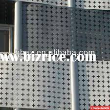 Decorative Pressed Metal Panels Decorative Sheet Metal Panels