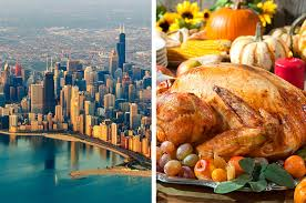 plan your thanksgiving dinner and we ll tell you which state you