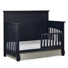 Bed Rail For Convertible Crib On Me Universal Convertible Crib Toddler Bed Rail Reviews