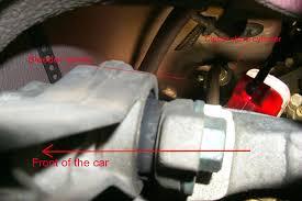 porsche boxster clutch replacement porsche 993 clutch cylinder replacement 911 1993