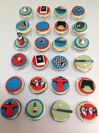 Personalised Cupcakes Best 25 Personalised Cupcakes Ideas On Pinterest Cool Cupcake