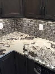 kitchen backsplash granite image result for silver cloud granite kitchen kitchen