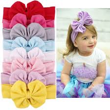 toddler hair accessories bow 12 11cm belt 18x5 5cm charming baby hair accessories