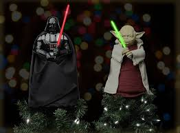 a wars tree topper onto your tree today