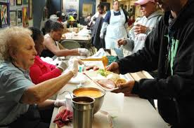 100 soup kitchen volunteer long island group volunteers the
