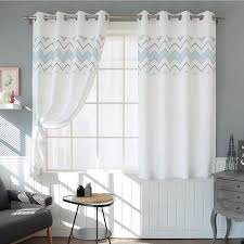 Blackout Curtains For Nursery Blackout Curtains For Baby Nursery One Thousand Designs A