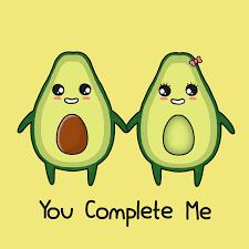 Cute Love Meme - avocado love imgur