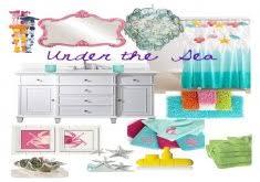 The Little Mermaid Bathroom Set The Little Mermaid Bathroom Little Mermaid Bathroom Set Home