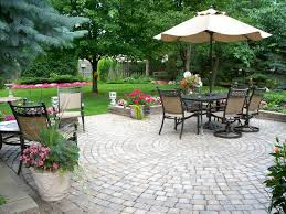Landscape Ideas For Backyard On A Budget Backyard Landscaping Ideas On A Budget