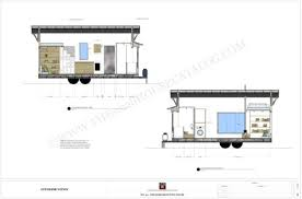 home plans for free free tiny house plans the bohemian tiny house on wheels