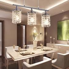 Dining Room Lighting Modern Rectangular Chandelier Dining Room Best Lights Modern