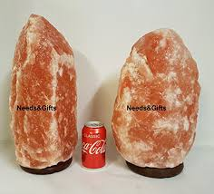 himalayan salt l amazon 12 15kg extra large natural therapeutic himalayan pink crystal salt