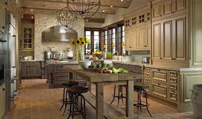 Taupe Cabinets Ultimate Kitchens Round Ii And Better Than Ever The Enchanted Home
