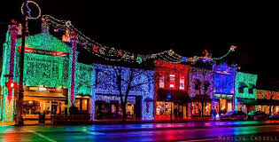Rochester Michigan Christmas Lights by Cultural Holiday Traditions Celebrated Across Michigan Michigan