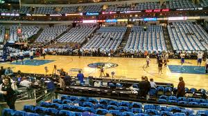 american airlines center section 118 dallas mavericks
