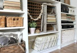 How To Decorate A Bookcase Simple Ways To Decorate With Vintage Books An Inspired Nest